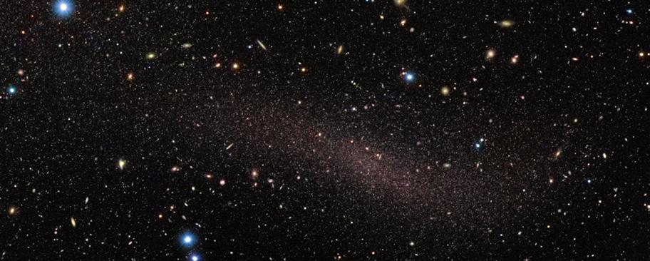 Dwarf Galaxies And Dark Matter