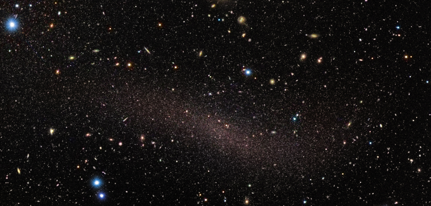 The Big Deal About Dwarf Galaxies