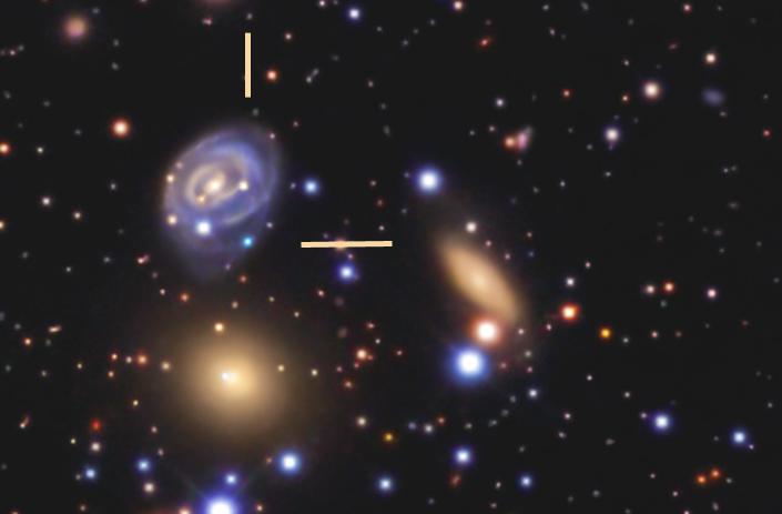 dark matter super nova - photo #35